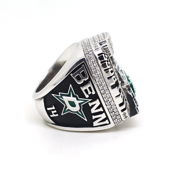 Dallas Stars Championship Ring